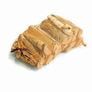 35 liter zak ecologisch brandhout